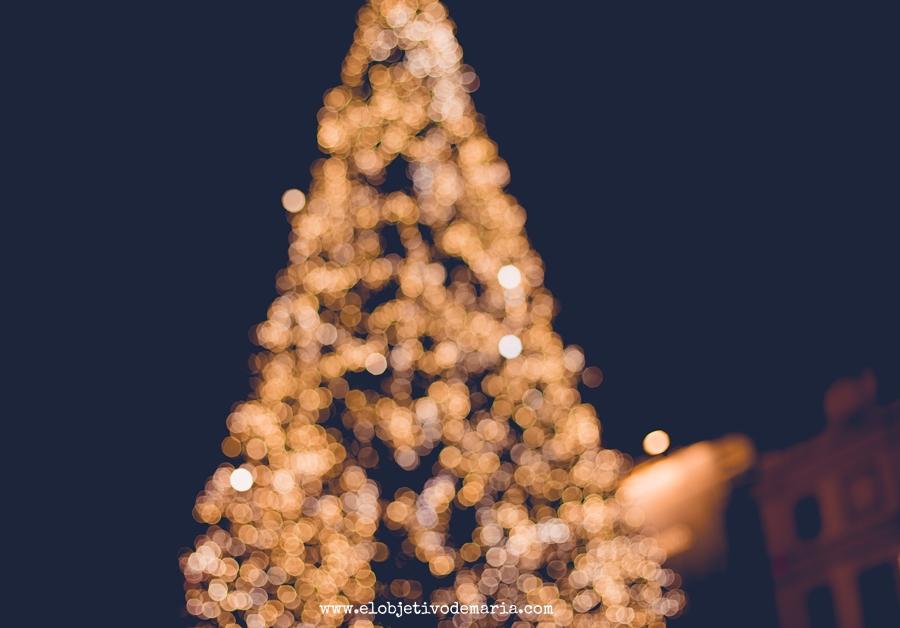 Blur Christmas