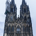 Cologne Cathedral von Falcdragon