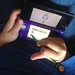 Playing with the Nintendo 3DS