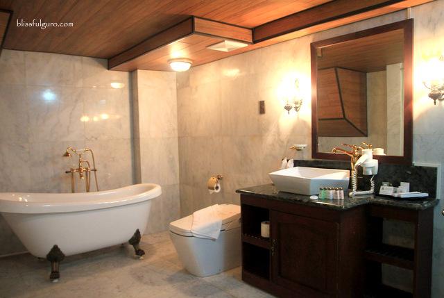 Hotel Luna Vigan Loft Suite