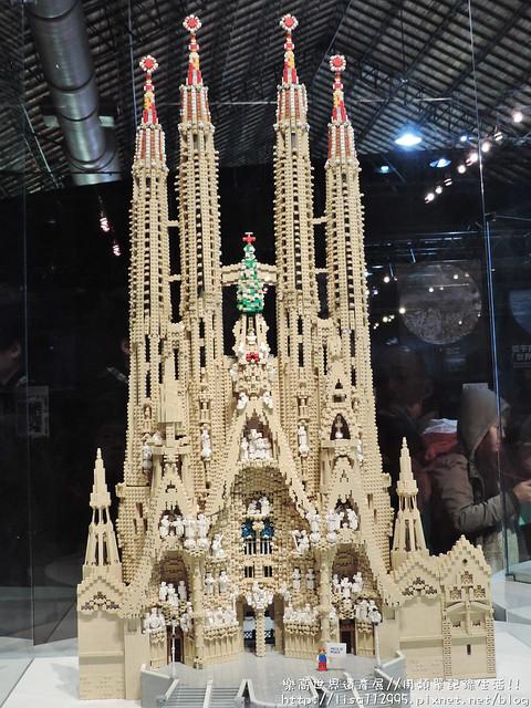 DSCN3820~西班牙 聖家堂