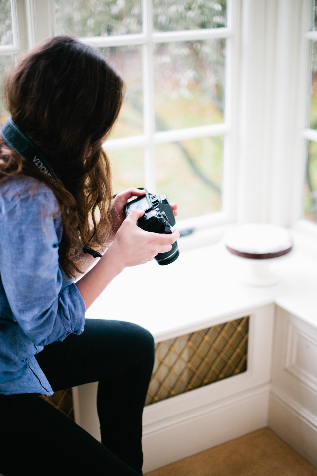 Food Photography with Blogger Rachel Phipps by Sorella Muse Photography