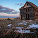 De Sart Sunset by Rodney Harvey