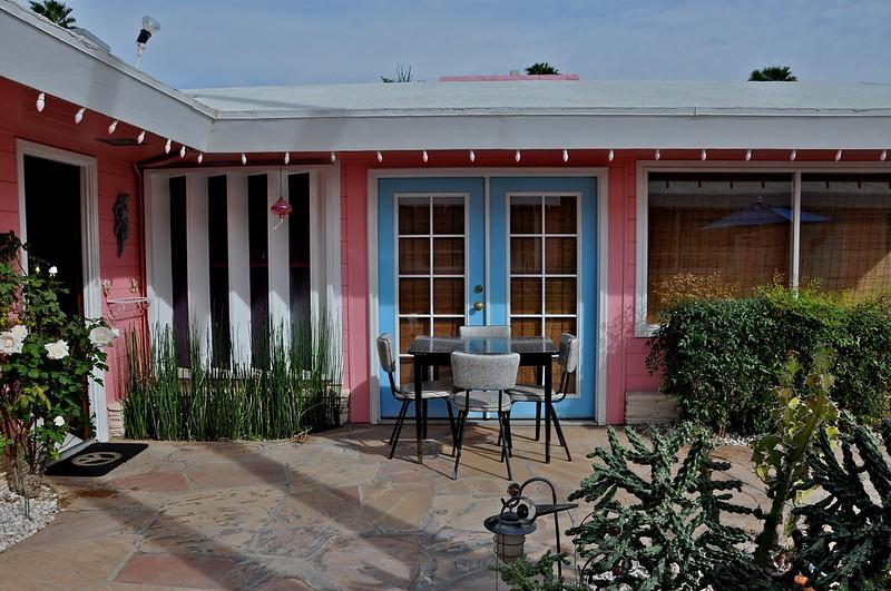 Motel  Coral Springs