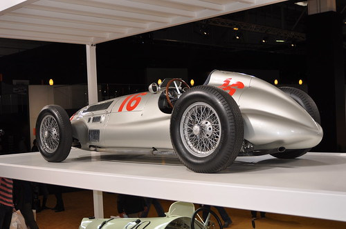Mercedes-Benz W 165 1.5-litre-racing-car (1939) 272kmh 254CV V8 1493cc (1)