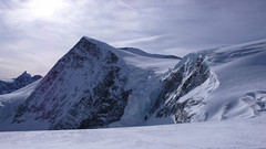 Szczyt Pigne d Arola  3796m.