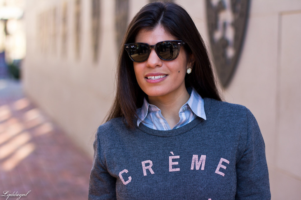 creme de la creme sweatshirt, striped shirt-7.jpg