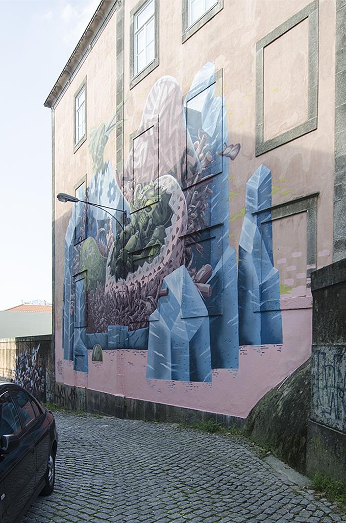 Porto'14 2500