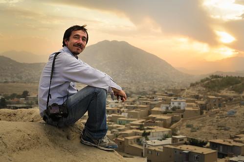 camera sunset afghanistan canon cityscape photographer fort afghan kabul afg kbl jackhill taimani sharenow kulolapushta qalefatullah