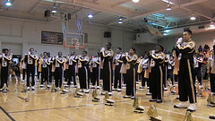 204 UAPB Marching Band