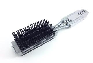 Lego Hairbrush