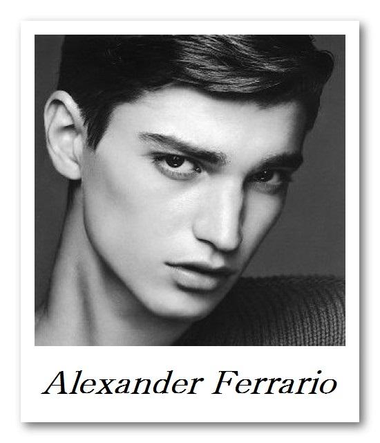 DONNA_Alexander Ferrario
