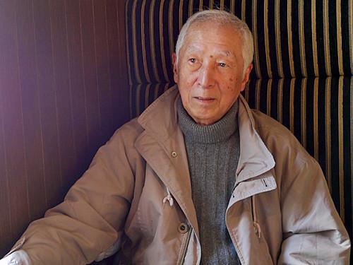 映画『イザイホウ』野村岳也監督
