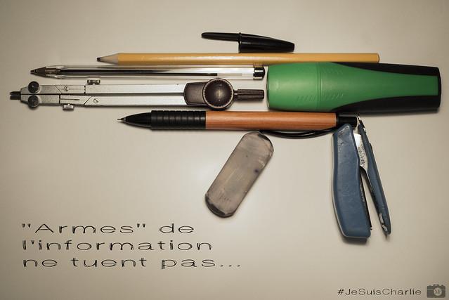 matteo_pappa - #JeSuisCharlie (Explore 8/1/15)