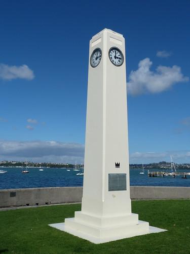 Watson Memorial, Devonport