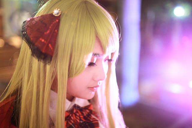AKB48 - 峯岸みなみ