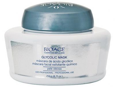 Glycolic Mask Bioage