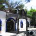 Entrada principal Hacienda Villejé por haciendavilleje