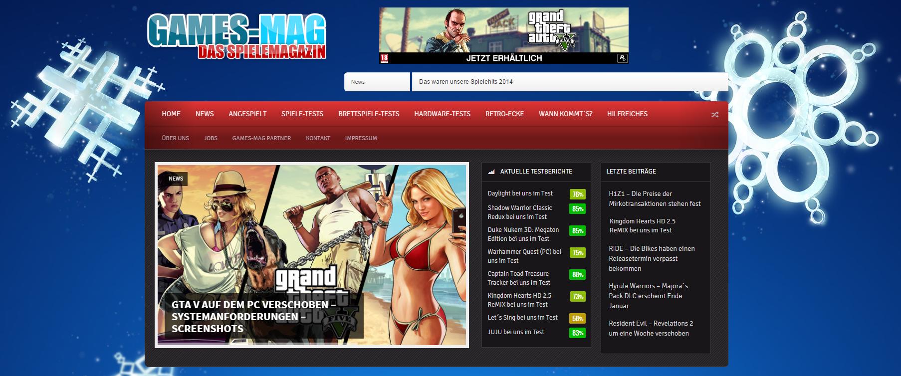 Games-Mag