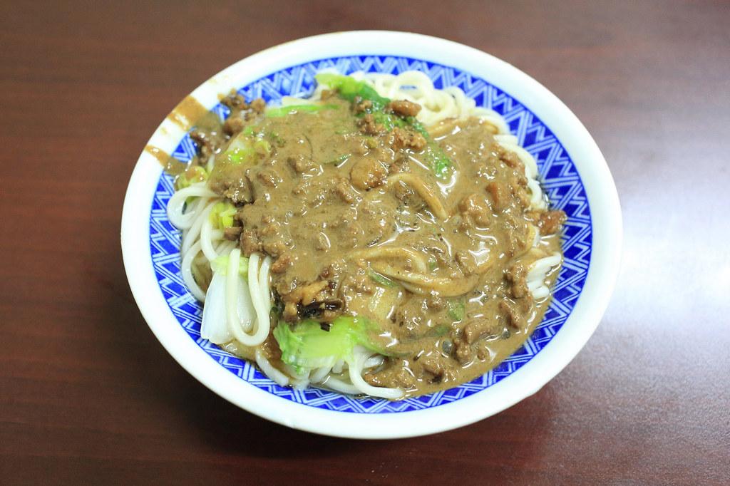 20150112-1台南-老黃陽春麵 (9)