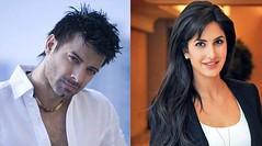 Rahul Bhat & Katrina