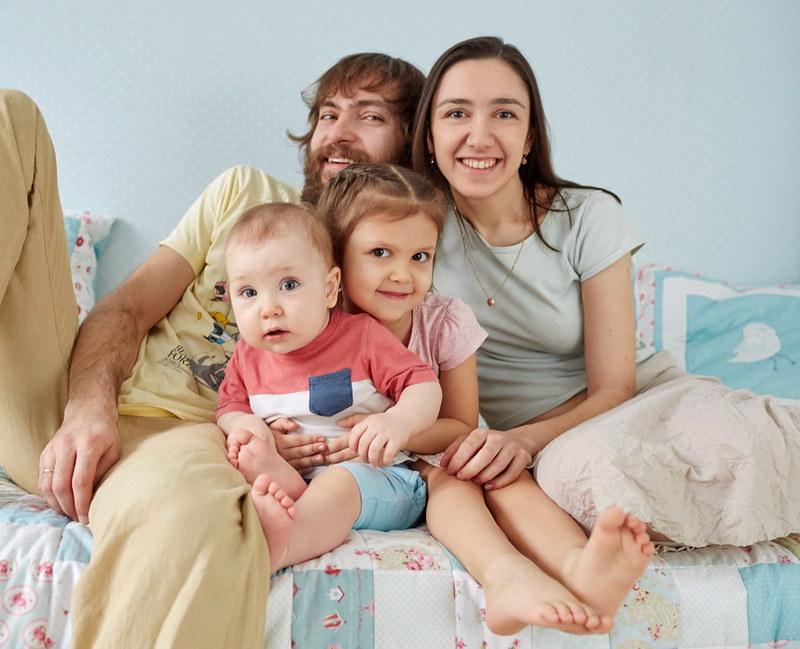 семья 2 Копирование