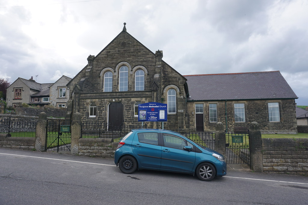 Youlgrave Methodist Church