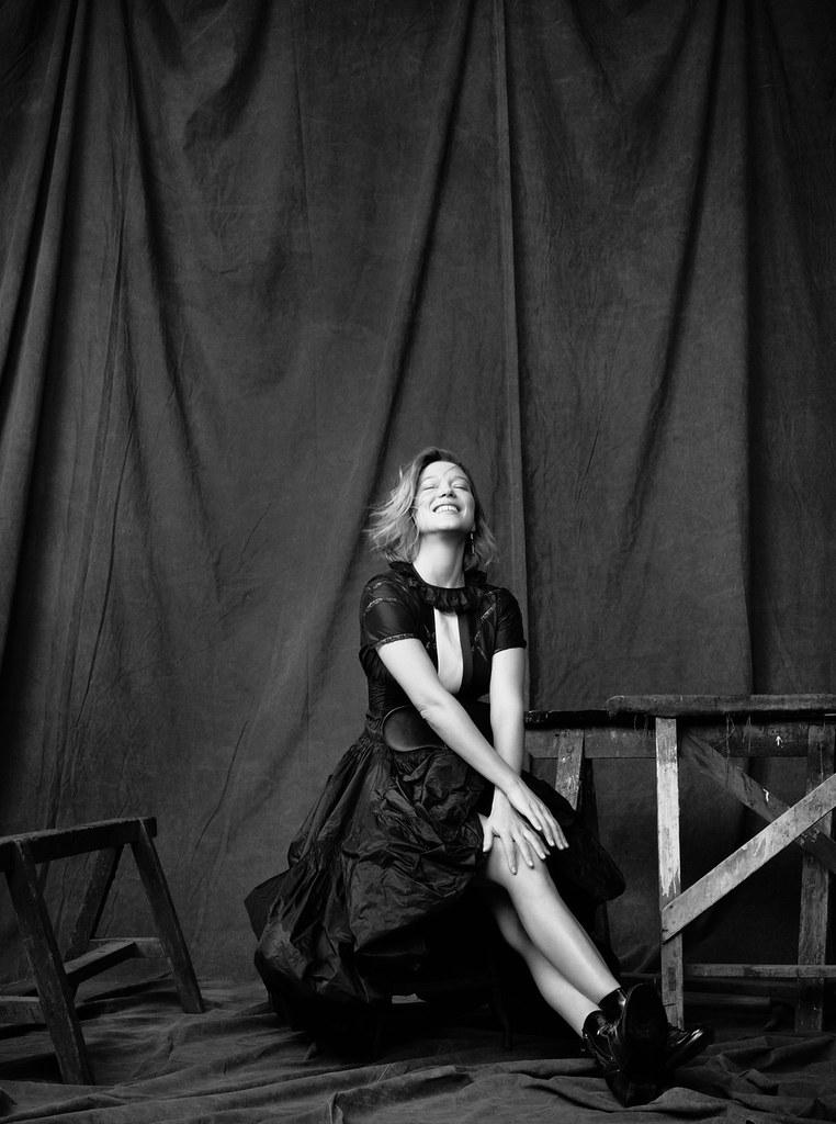Леа Сейду — Фотосессия для «L'Express Styles» 2016 – 2