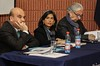 """Presentación 3er número de la revista """"Igualdad y Democracia"""", en la Facultad de Arquitectura de la Universidad de Valparaíso"""