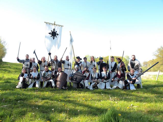 Die Truppen der Gulon Dâr