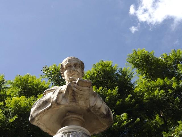 Pensar para liberar: Fray Bartolomé de las Casas
