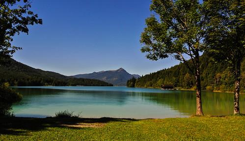 Walchensee - Bavaria