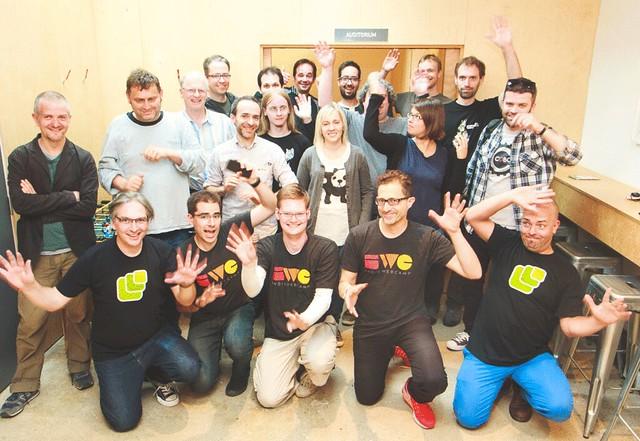 IndieWebCampBrighton2016