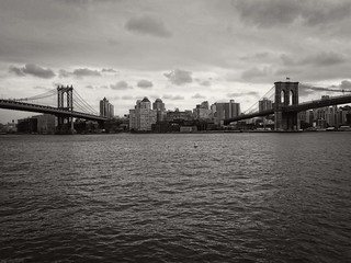 East River, NYC