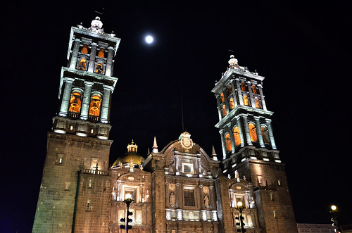 Catedral de Puebla [DSC_7987p]