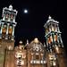 Catedral de Puebla [DSC_7987p] por Milan Tvrdý