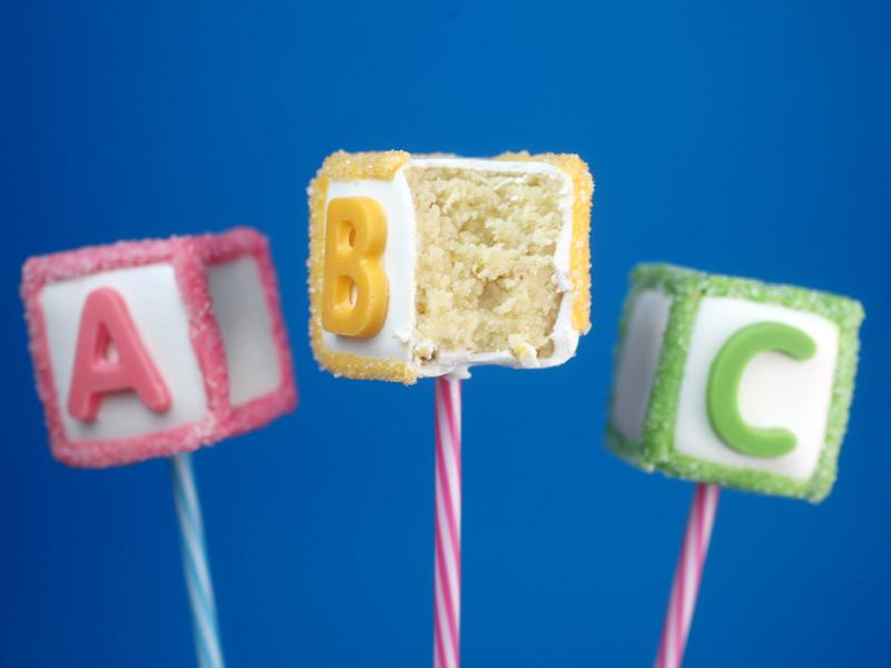 ABC Pops