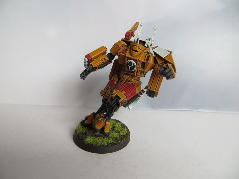 XV8 Commander - Iridium V