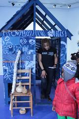 ife franklin Slave Cabin