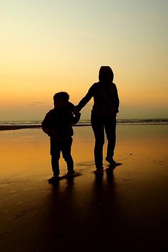 park sunset shadow coast amber glow dusk dec driftwood 12 日落 公園 2014 剪影 夕照 晚霞 海岸線 新屋 漂流木 十二月 亦 翃亦