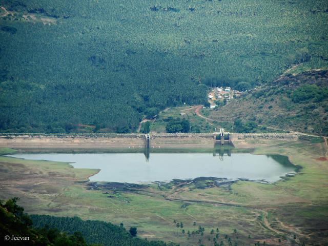 Marudhanadhi Dam