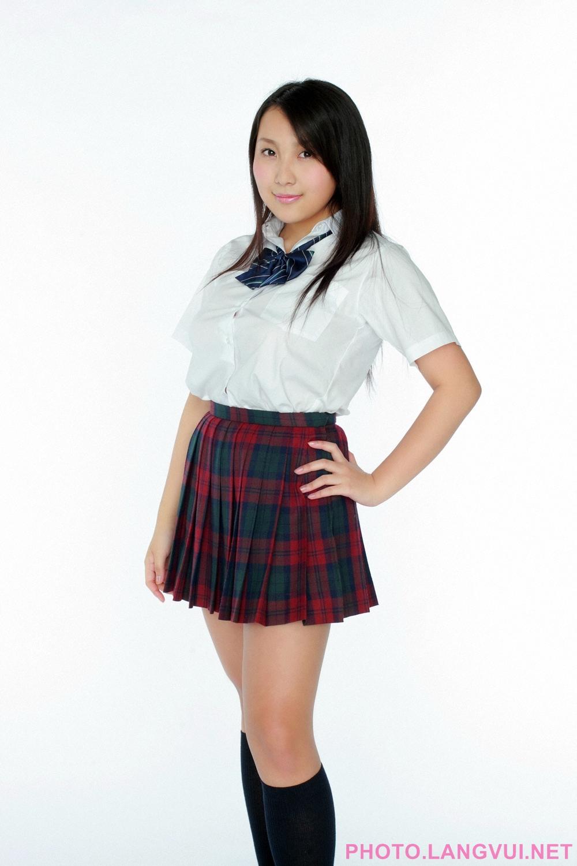 YS Web Vol 301 Chiri Arikawa