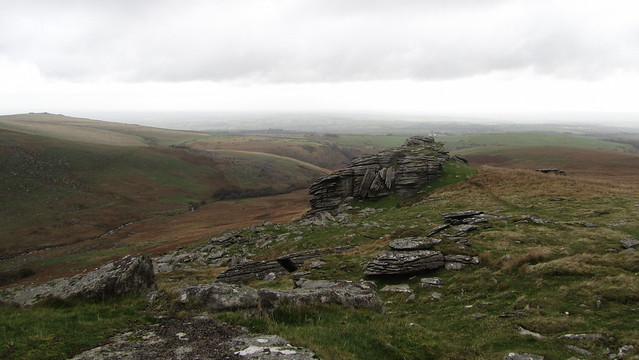 Black Tor (West Okement)