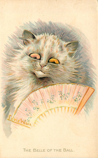 009- Louis Wain-via httptuckdb.org
