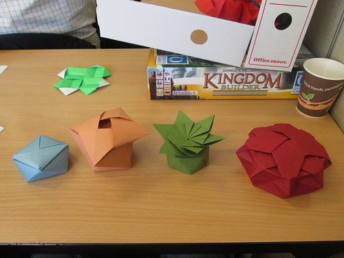 [LUO2014] Boxes workshop by Mélisande*