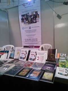 Feria del Libro de City Bell 2014