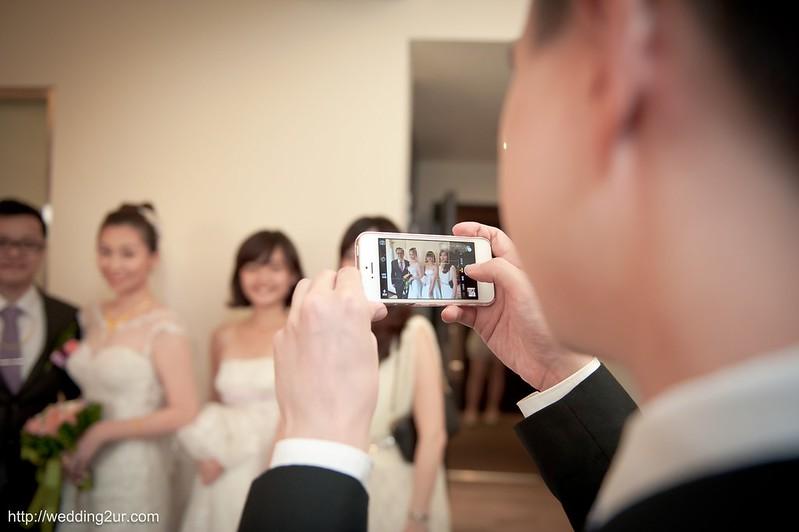 [婚禮攝影] @雲林自宅流水席_049家昇佩如