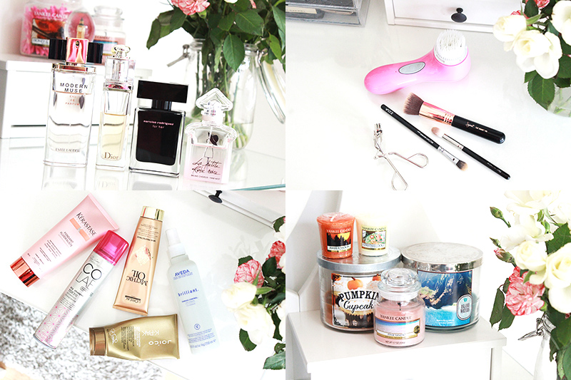 Beauty Favourites of 2014