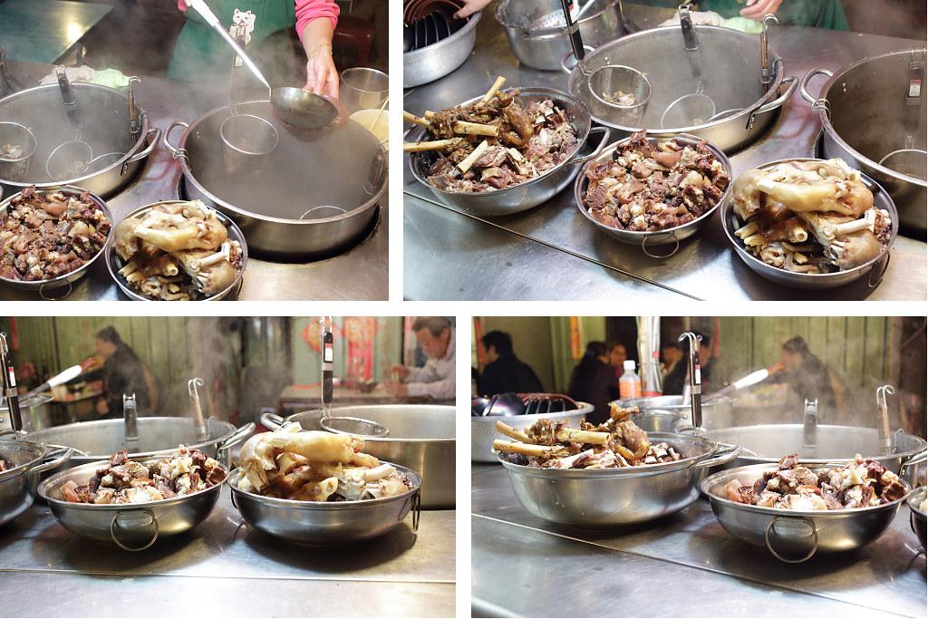 20150109萬華-伍角溪湖全羊之家 (4)