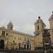 Gereja San Fransisco Lima